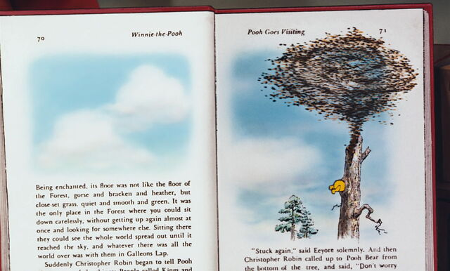 File:Winnie the Pooh landed into the honey tree.jpg