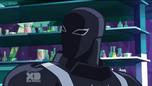 Agent Venom Sinister 6 12