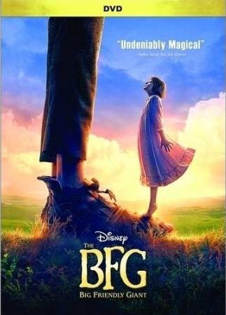 File:The BFG DVD cover.jpg