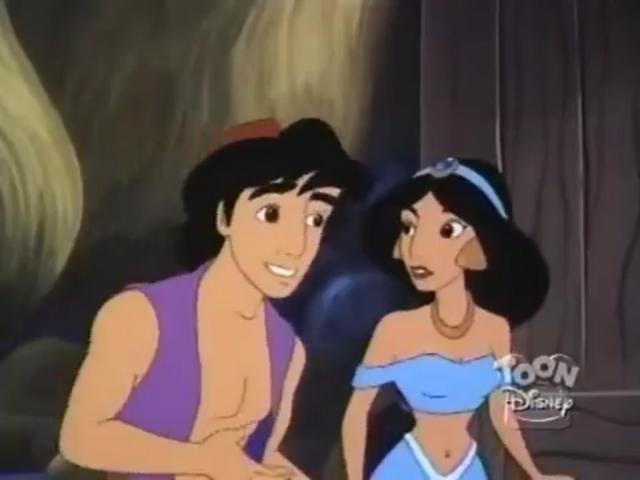 File:Aladdin & Jasmine - Stinker Belle (2).png