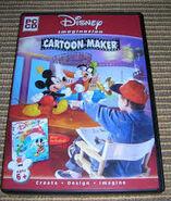 Disney cartoon maker