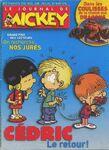 Le journal de mickey 2910