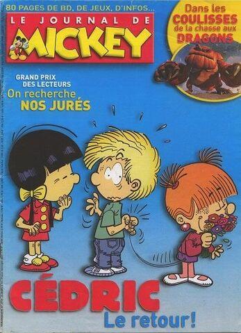 File:Le journal de mickey 2910.jpg
