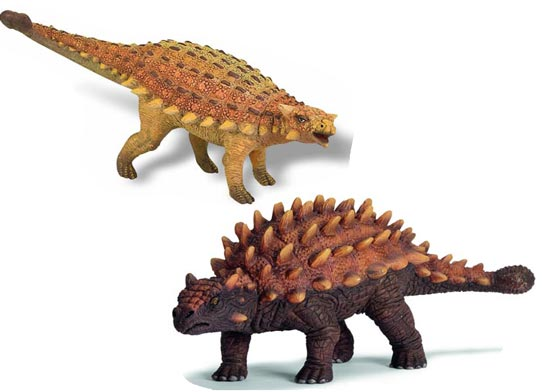 File:Ankylosaurus v saichania.jpg