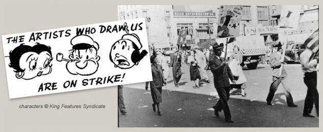 File:Disney-the-artists-who-draw-us-are-on-strike2.jpg