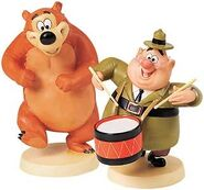 Humphrey and Woodloore collectable