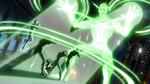 Living Laser takes on Spider-Man's team USM