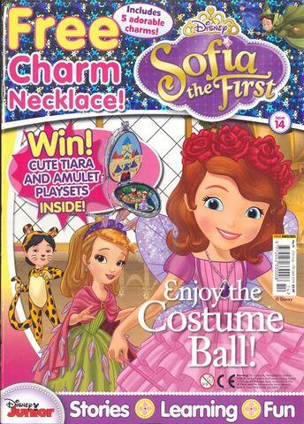 File:Sofia the First Magazine 5.jpg