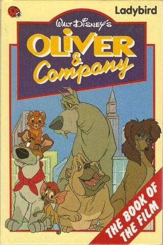 File:Oliver & Company (Ladybird).jpg