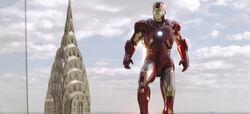 Avengers articleIronMan