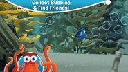 Finding Dory Just Keep Swimming 4