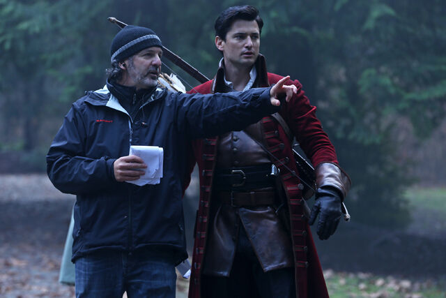 File:Once Upon a Time - 5x17 - Her Handsome Hero - Production Images - Gaston 3.jpg