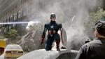 Cap Orders-Avengers