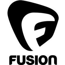 Fusion TV Logo 2013