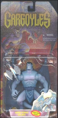 File:Gargoyles Figure - Quick Strike Goliath.jpg
