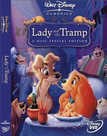 File:Lady and the Tramp SE 2006 UK DVD B.jpg
