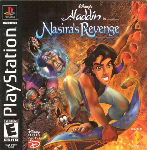 File:Disney's Aladdin in Nasira's Revenge.jpg