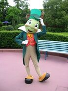 Jiminy Cricket HKDL old