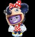 Minnie DU Render