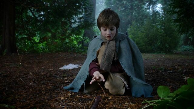 File:Once Upon a Time - 5x14 - Devil's Due - Baelfire tries to touch snake.jpg