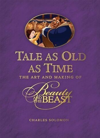 File:The Art and Making of Beauty and the Beast cover.jpg