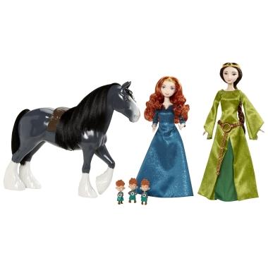 File:Disney•Pixar Brave Merida's Family Gift Set.jpg