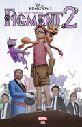 Figment 2 Issue 5 cover