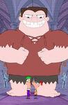 Giant Buford