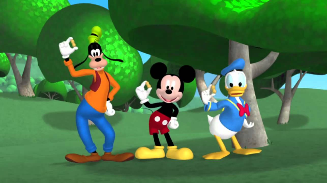 Image result for Having a date with Mickey Mouse and goofy