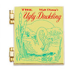 The Ugly Duckling Limited Release Pin - February 2017
