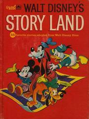File:Walt Disney's Story Land 1962 Cover.jpg