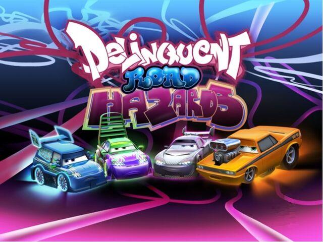 File:Delinquent Road Hazards by JonnyDJ.jpg