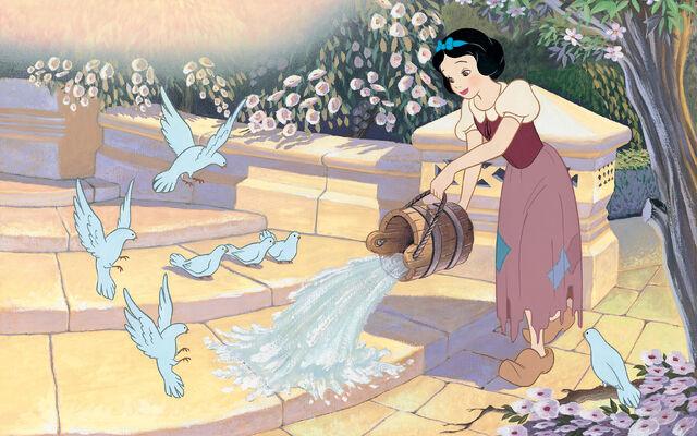 File:Disney Princess Snow White's Story Illustraition 1.jpg