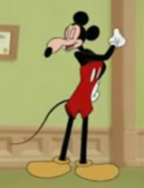Mortimer ropa Mickey