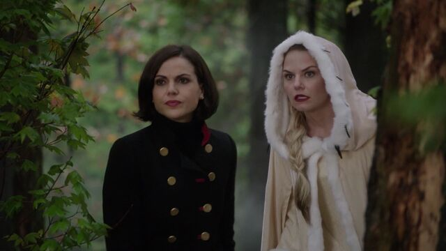 File:Once Upon a Time - 6x11 - Tougher Than the Rest - Regina and Emma.jpg