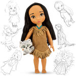 Disney Animators' Collection Pocahontas Doll