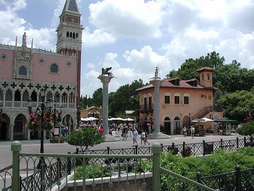 File:Italy Pavilion at Epcot.jpg