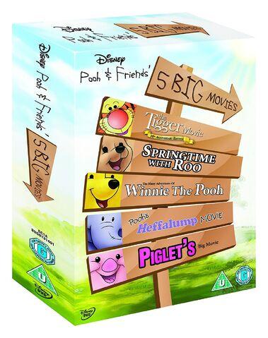 File:Pooh & Friends 5 Big Movies Box Set UK DVD.jpg