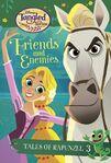 Tales of Rapunzel 3 - Friends and Enemies