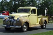 TBLT Junkyard Car-Pickup