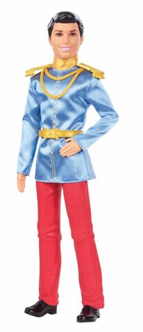 File:Cinderella Prince Charming Doll.jpg