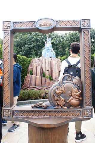 File:Fairy Tale Forest Photo Frame 04.jpg