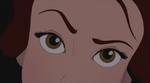 Belle's Hazel Eyes
