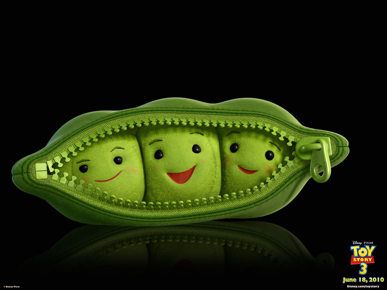 peas in a pod - Toy Story Activity Center Download