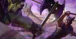 Thor Ragnarok - Concept Art - 1