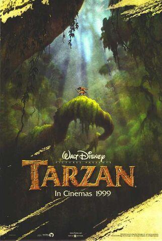 File:Poster Tarzan2.jpg