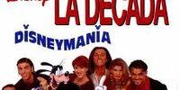 La Década: DisneyMania