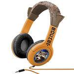 Rocket Headphones - Marvel's Guardians of the Galaxy