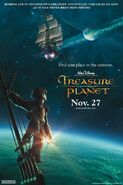 Treasure planet ver2
