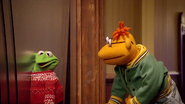 AMuppets Christmas-LettersToSanta-DooredKermit